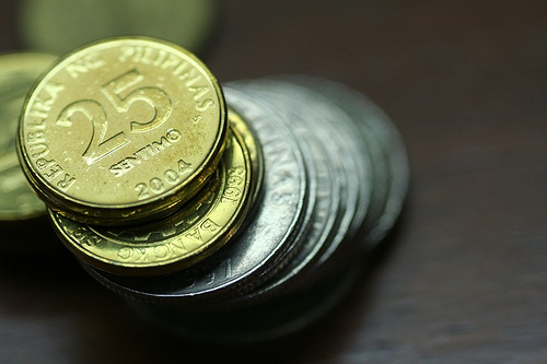 philippines coins