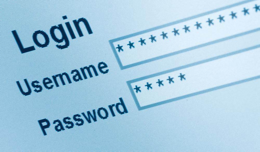 password1 online password