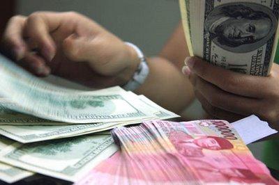 Rupiah_Dollar Investasi Dollar