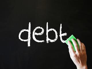 debt free cara bebas dari utang