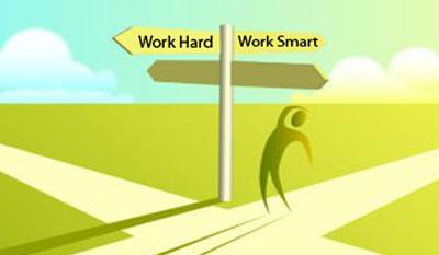 hardsmart kerja keras dan kerja cerdas