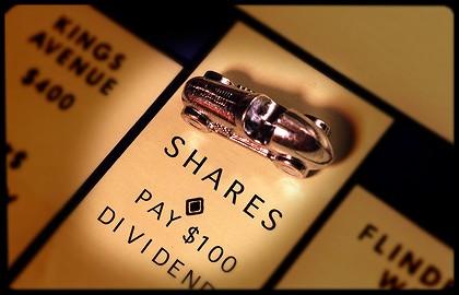 dividends dividen saham