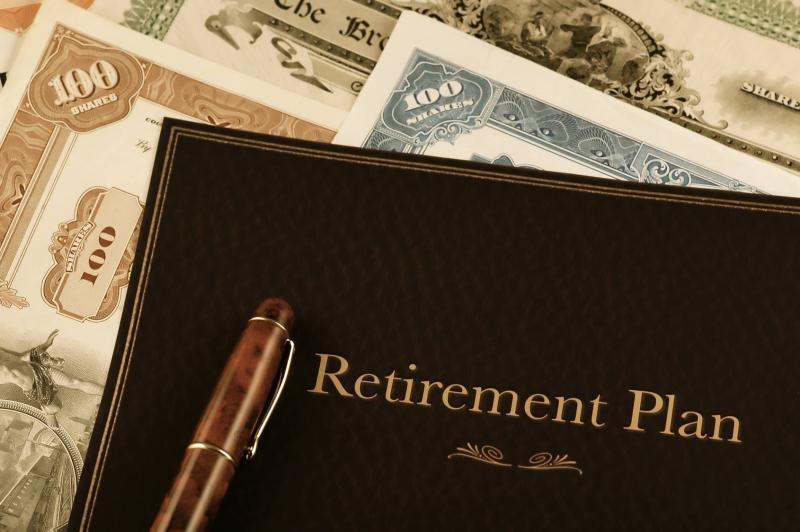 retirement-plan Perencanaan Dana Hari Tua