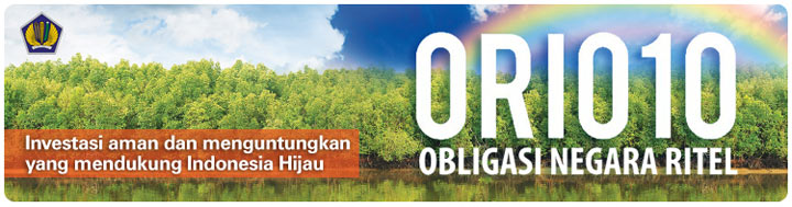 Investasi Di Ori Obligasi Ritel Indonesia