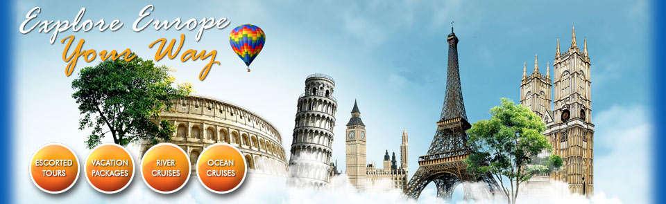 Europe-vacation-planning Gagal Merencanakan berarti Merencanakan untuk Gagal