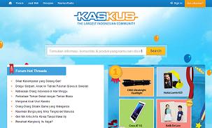 Kaskus The Largest Indonesian Community Bisnis Online