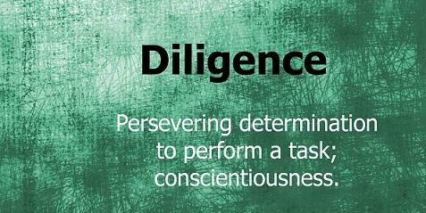 Kode Etik Profesi Perencana Keuangan Diligence-in-Ldership