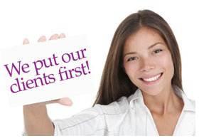Kode Etik Profesi Perencana Keuangan putting-clients-first