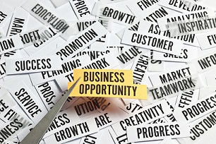 Peluang Bisnis Pasif untuk Karyawan Business Opportunity