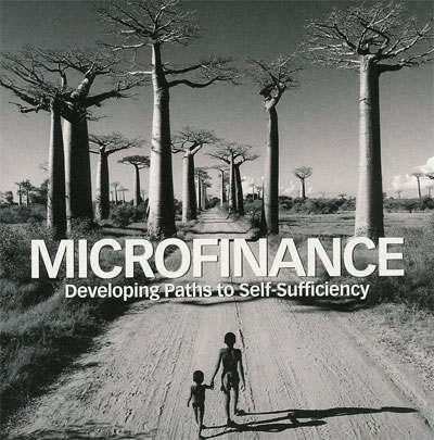 microfinance1 Kredit Mikro untuk UMKM