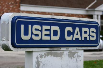 114 5 Tips Membeli Mobil Bekas