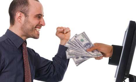 Pendanaan Online untuk Bisnis Online online-business