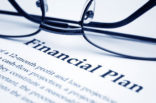 Personal-Financial-Plans Rencana Keuangan Komprehensif