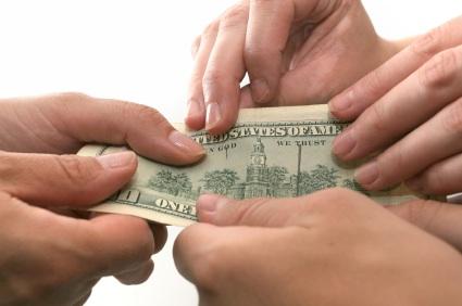 iStock_000000730214XSmall Cara Bagi Hasil Bisnis Patungan