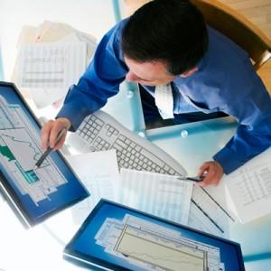 stock-trading Investasi Saham Online