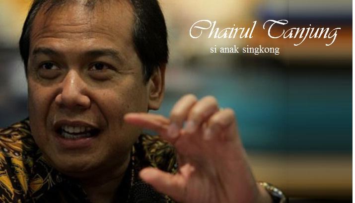 Cara Kaya ala Chairul Tanjung