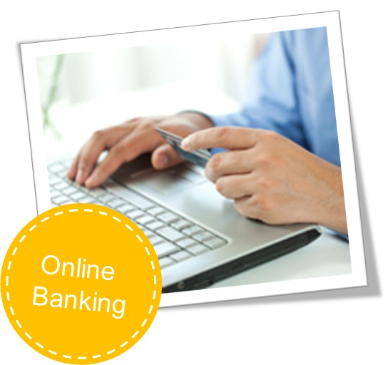 Online Banking di Indonesia