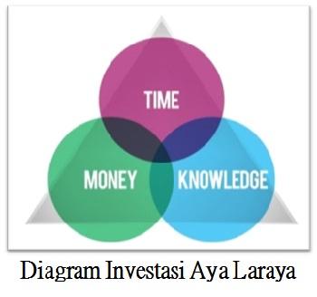 Diagram Investasi Dimanakah Posisi Anda Sekarang