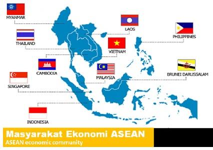 Masyarakat Ekonomi Asean Tantangan Indonesia