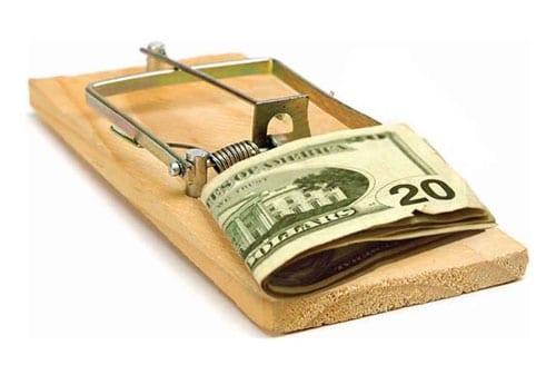 Skema Piramida Dilarang, Nasabah Terlindungi - Perencana Keuangan Independen Finansialku