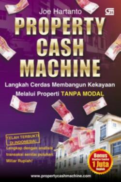 property cash machine