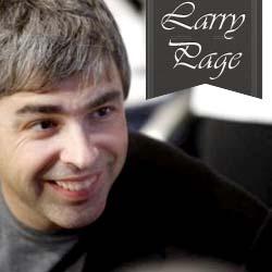 Cara Kaya ala Larry Page Finansialku