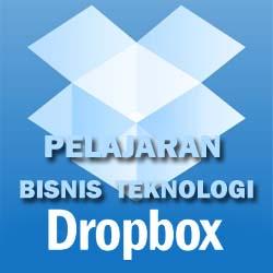 Pelajaran dari Bisnis Teknologi Dropbox Finansialku