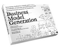 business model canvassing