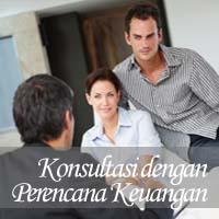 6 Cara Meningkatkan Literasi Keuangan - konsultasi dengan perencana keuangan - Finansialku