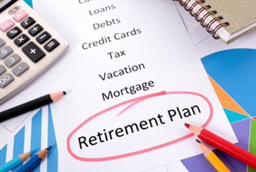 Berapa Pajak Dana Pensiun di Indonesia - Perencana Keuangan Independen Finansialku