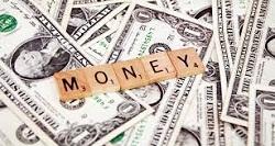 Gaji Bulanan Hanya Numpang Lewat Finansialku