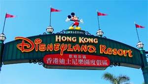 Perencanaan Keuangan Keluarga untuk Berlibur ke Luar Negeri Finansialku - Disneyland Hongkong