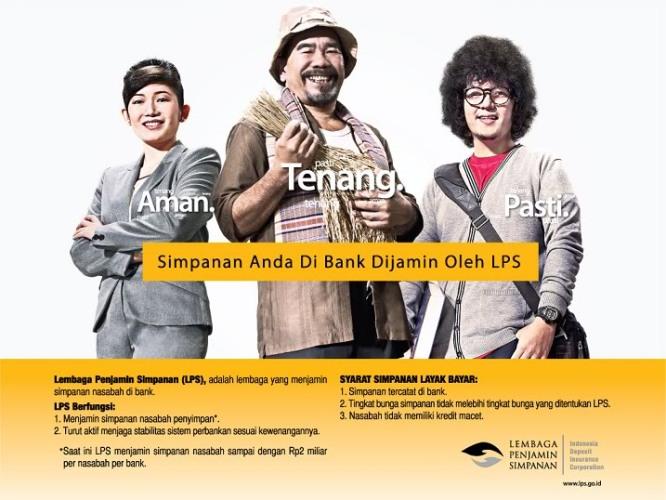 image_gallery Lembaga Penjamin Simpanan - LPS - Keamanan Menabung di Bank Finansialku