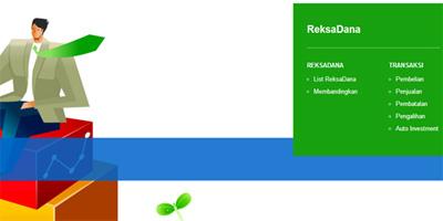 IPOTFUND Supermarket ReksaDana Online Transaksi - Finansialku