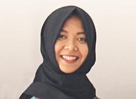 Rahmi Nur Fajriani