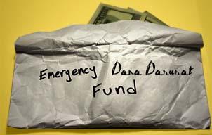 SaveforRainyDayFund.EmergencyFund Perencanaan Dana Darurat Keluarga Finansialku