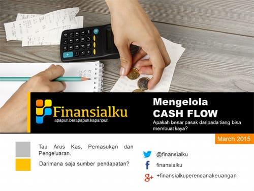 Finansialku E Magazine  2015 - 03 - Mengelola CashFlow