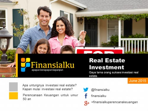 Finansialku E Magazine 2015 - 06 - Real Estate Investment