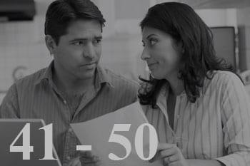 41-50 Life Event Perencanaan Keuangan dan Perencana Keuangan Finansialku