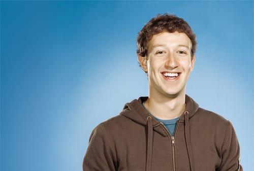 Mark Zuckerberg founder Facebook - Orang Kaya di Abad Informasi - Perencana Keuangan Independen Finansialku