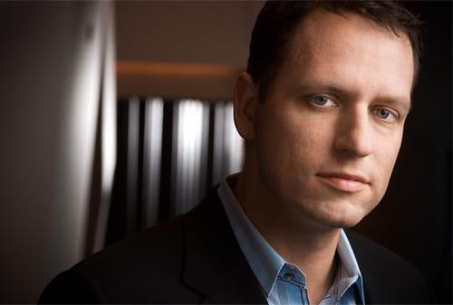 Peter Thiel founder Pay Pal - Orang Kaya di Abad Informasi - Perencana Keuangan Independen Finansialku