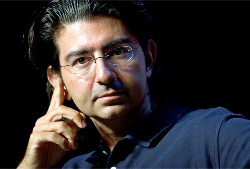 Pierre Omidyar founder eBay - Orang Kaya di Abad Informasi - Perencana Keuangan Independen Finansialku
