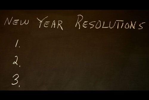 Sudahkah Anda Menyusun Resolusi Keuangan 2015?