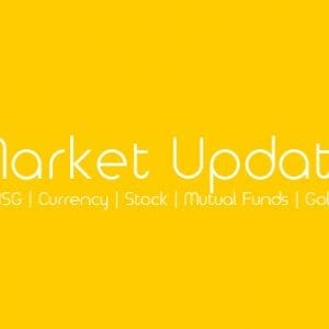 Weekly Market Update - Perencana Keuangan Independen Finansialku