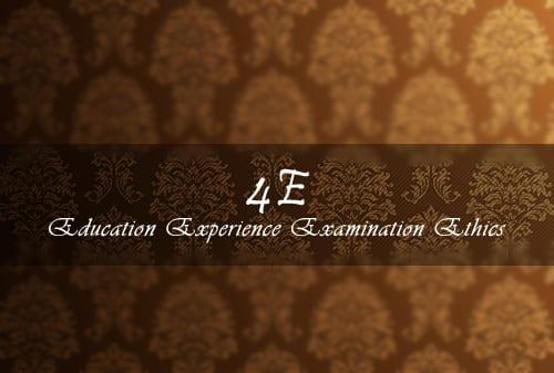 4E Perencana Keuangan CFP Kompeten dan Terpercaya Perencana Keuangan Independen Finansialku