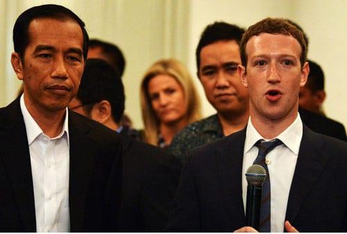 Kisah Sukses Mark Zuckerberg Pendiri Facebook - Perencana Keuangan Independen Finansialku