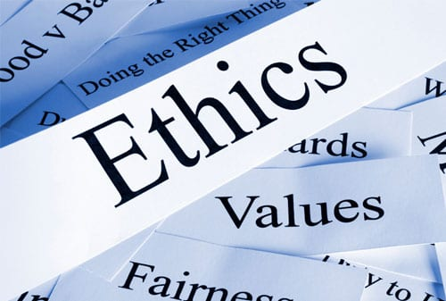 Kode Etik Perencana Keuangan Independen CFP® Finansialku