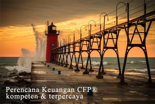 Perencana Keuangan CFP Kompeten dan Terpercaya