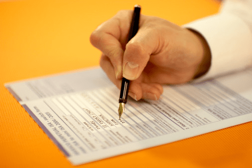 Cara Mengisi Formulir Tes Kesehatan Keuangan Keluarga - Perencana Keuangan Independen Finansialku