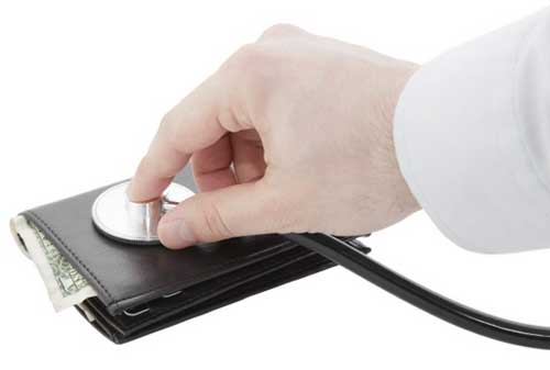 Cek Kondisi Kesehatan Keuangan Keluarga - Financial Health Check Up - Perencana Keuangan Independen Finansialku